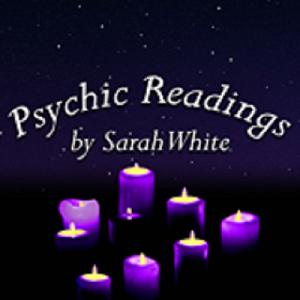 Sarah White's Psychic readings   PSYCHIC-1.COM